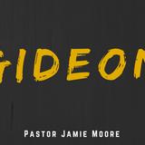 Gideon: Kingdom Faith - Audio