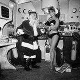 A Christmas Buster