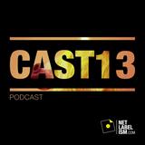 Netlabelism Cast 13 - Mixed by Warren Daly