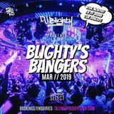 #BlightysBangers March 2019 // R&B, Hip Hop, Trap & U.K. // Instagram: djblighty