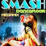 ECHENIQUE MIX - SMASH THE DANCEFLOOR 2 (2015) [EXCLUSSIVE MEGAMIX 2015]