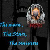 Badass Martin's Rockout Radio Show , The Universe