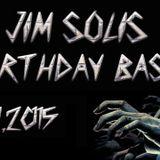 JONA @ JIM SOLIS B-DAY BASH ZOO HASSELT