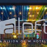 Jhans Masco @ Hotel Aloft