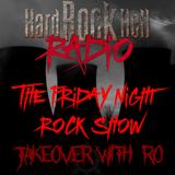 DarkCompass 893 HRH Radio Friday Night Rock Show Takeover