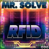 Mr. Solve: RFID