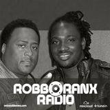 DANCEHALL 360 SHOW - (21/05/15) ROBBO RANX