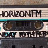 Horizon 98.3 FM - DJ Swingball 10th Feb 1991