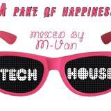 M-Van - A part of happiness