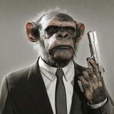 [Monkey Trax] Set Private Sensation 27.04.13