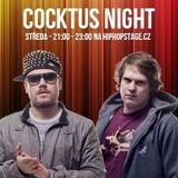 Cocktus Night - 16.10.2013 - Delicate Check