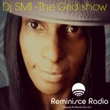 Dj Smi-The Grid show-Reminisce radio 26-05-2017