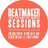 LIVE Tom Tsunami & Fred Fiasko 20.03.2014 (Beatmaker Sessions)