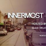 Deepsec presents: Innermost Travel 001 Part 2 @ DNA Radio FM - Guest: DELAY (Hun)