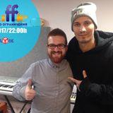 Shuffle Show Darik Radio - 11.12.2017 - Marten Roberto's Music of 2017 + New Tunes