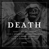 Death: Stage 2 - Depression