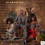 King Promise ft Dj Citrusgh- As Promised Mixtape