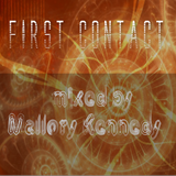 First Contact by Mallory Kennedy