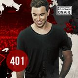 Hardwell On Air 401