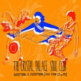 WASTEMIX #6 // The Crystal Palace Soul Club