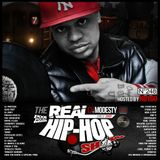 DJ MODESTY - THE REAL HIP HOP SHOW N°248 (Hosted by NUTSO)