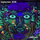 c2eMusic September 2018 - VBW Warm Up