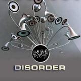 Sesión Disorder - Frank Poole - 24.11.18