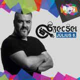 2017.07.08. - L.E.S.Z. Feszt, Kisvárda - Saturday