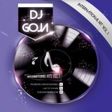 DJ Goja - International Hits Mix  Vol.1
