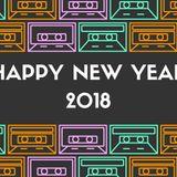 WJZD RADIO.COM NYE 2017 with Reggie Hotmix Harrell