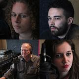 ALL fm group show: The Tuesday Club with Heather Madden and Aidan O'Rourke