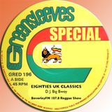 Greensleeves Special