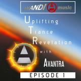 Uplifting Trance Revelation #1