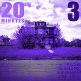 20 MINUTES - Mix 3/Live 2006