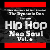 The Dynamic Duo Presents Hip Hop Neo Soul Vol.6