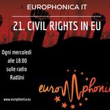 #IT EUROPHONICA - UE & DIRITTI CIVILI - 10.02.2016