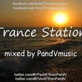 Trance Station 003 by pandvmusic