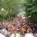 knueppel @ stein & stelzen party @ sysiphos 2012