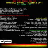 run the track vol 28... dancehall update december 2017