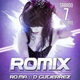 2014.06.07-Ro.Ma.-Warm Up RoMix@Pleasure-Rexo Bar