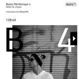 Beats.PM Mixtape #4 – Jorgos