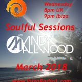 Soulful Sessions - March 2018