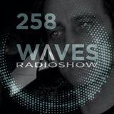 WAVES #258 - X-PULSIV & BLACKMARQUIS - 9/12/19