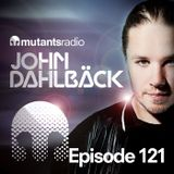 Mutants Radio With John Dahlback - Show 121 - The Lunde Bros Takeover