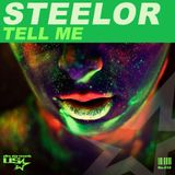 Tell Me Baby mix - mixed by Steelor (2015.11.25)