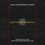 SELECTOR DE FRECUENCIAS 3.34 con CUARTILLA [06Jun2018] 120 min.