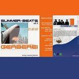 Kombinat 100 (Live PA) @ Summer Beats Vol.2 - Gerberei Schwerin - 21.07.2007
