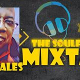 DJ TravGales - The Soulful MixTape Series vol oo1