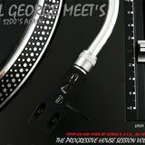 El George Meet's the 1200's Again_The progressive House Session Vol.-5