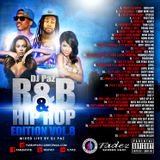 DJ PAZ RNB & HIP HOP VOL.8
